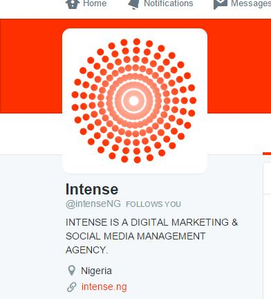 Intense Digital Agency