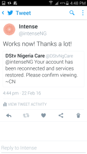How DSTV is doing Social Media right 5