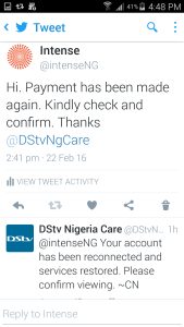 How DSTV is doing Social Media right 4