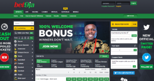 Websites Making money Nigeria