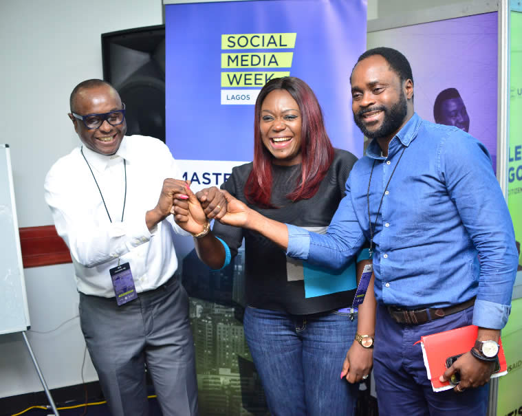 Social Media Week Lagos 2018 - intense.ng