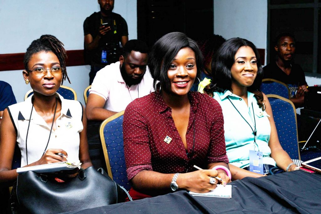 Social Media Week Lagos 2018 ---- intense.ng