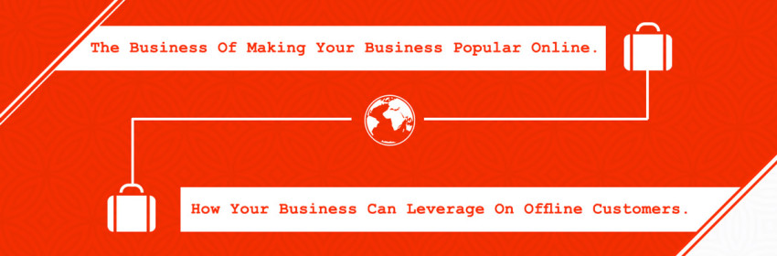Making Your Business Popular Online In Nigeria